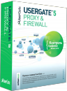 UserGate Proxy & Firewall 5.2
